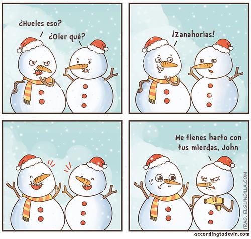 Cuento de Navidad 2.0.