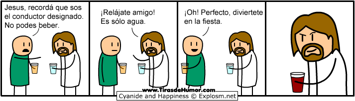 Cyanide-and-Happiness-Conductor designado