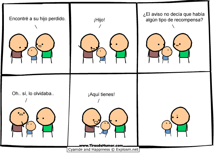 Cyanide-and-Happiness-Hijo perdido