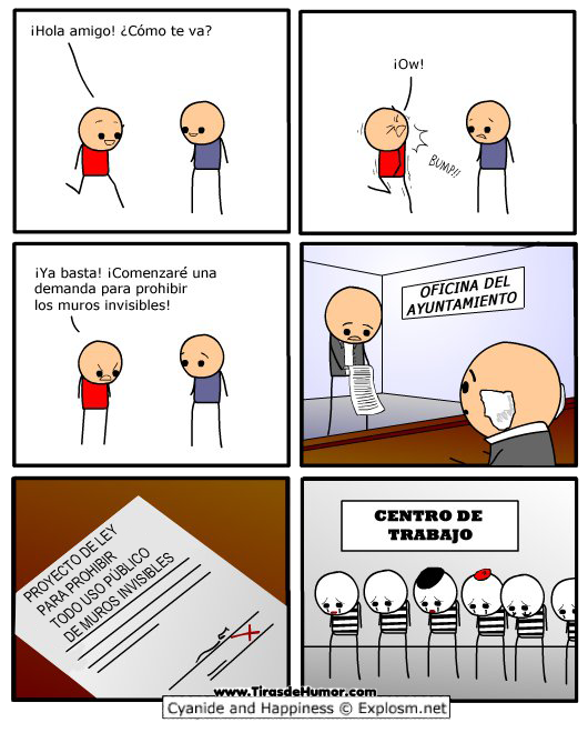 Cyanide-and-Happiness-Muros invisibles