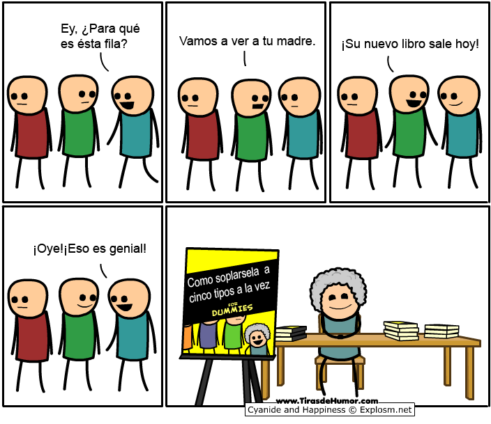 Cyanide-and-Happiness-Nuevo libro