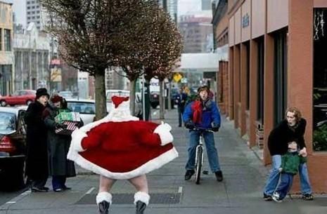 Feliz navidad malditos