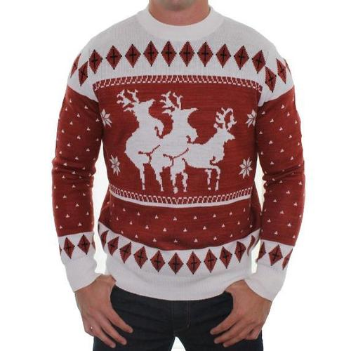 Suéter navideño 1