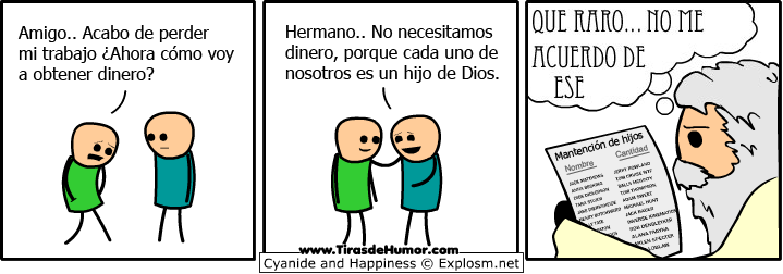 Cyanide-and-Happiness-Hijo de Dios
