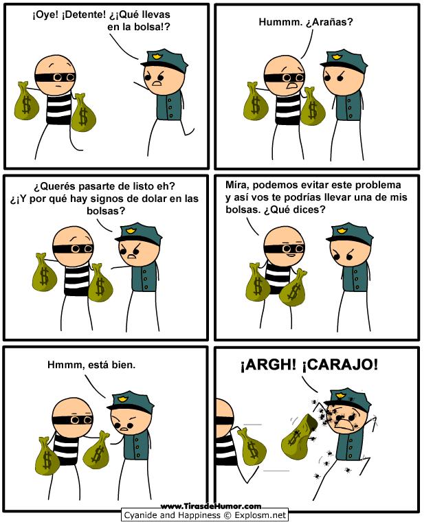 Ladrón honesto