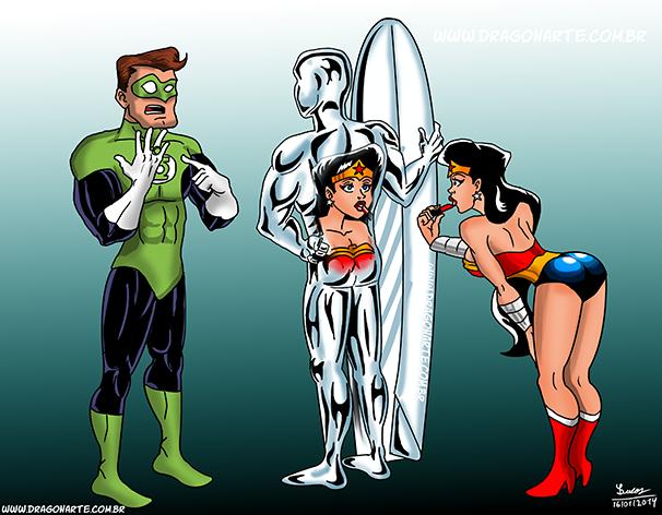 superheroes comicos 2