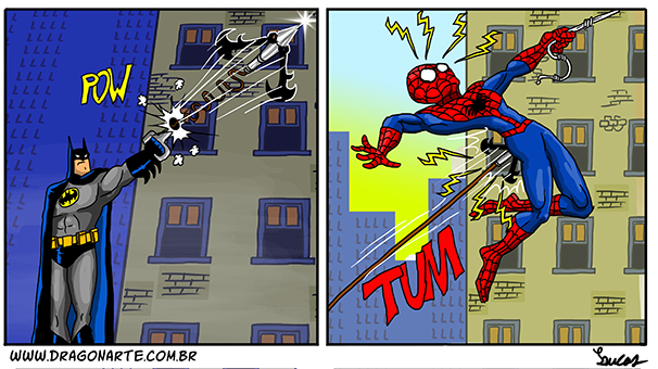 superheroes comicos 6