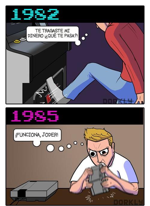 Videojuegos Causa de violencia