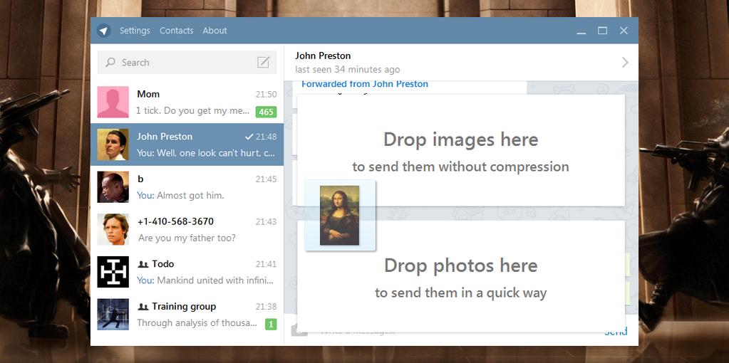 tdesktop