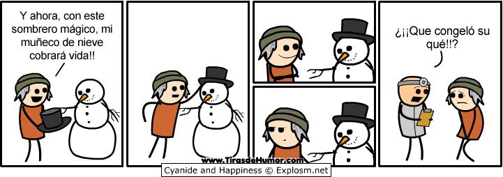 Sombrero mágico