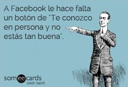 Boton de Facebook