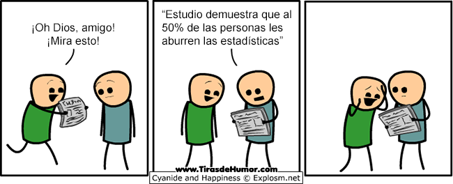 Cyanide-and-Happiness-Estadisticas