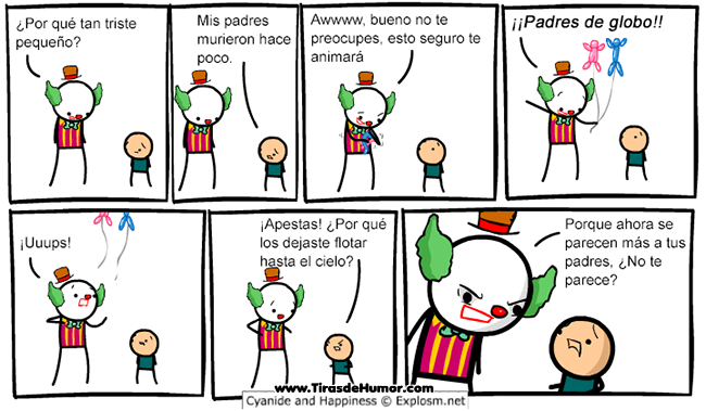Cyanide-and-Happiness-Padres-de-globo