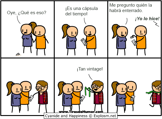 Cyanide-and-happiness-Hipster-capsula-del-tiempo