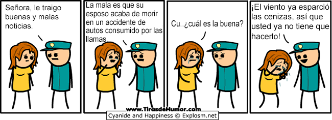 Accidente-de-autos-Cyanide-and-Happiness
