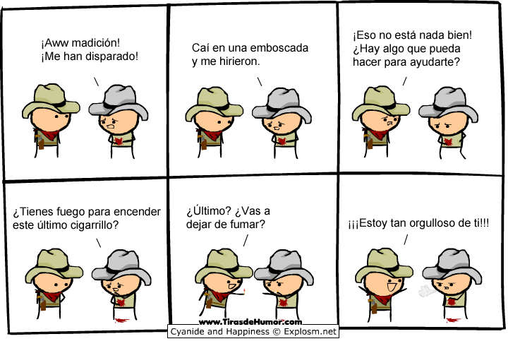 Cyanide-and-Happiness-Ultimo-cigarrillo