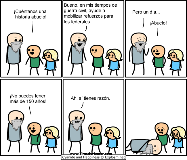 Cyanide-and-Happiness-cuentanos-una-Historia-abuelo