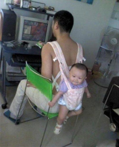 Los mejores padres de Internet 13