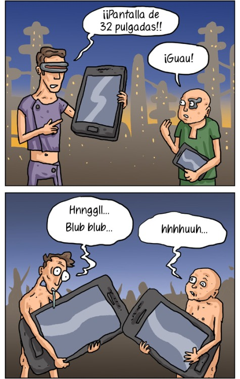 Evolucion smartphone  2