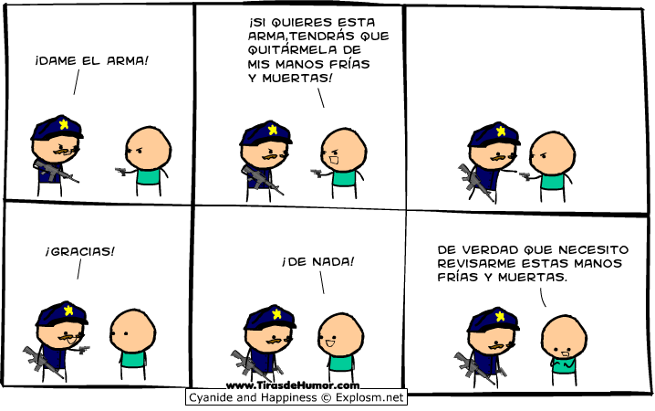 Manos-frias-y-muertas-Cyanide-and-Happiness